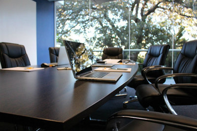 WMS selection team - conference room