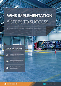 WMS implementation guide
