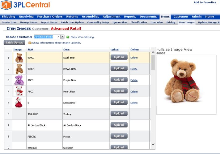 3PL WMS Software Profile - WMS Pricing, Demo & Comparison