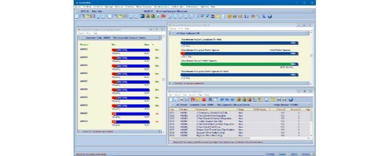 Best Wms Software