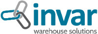 Invar Systems WMS Vendor Logo