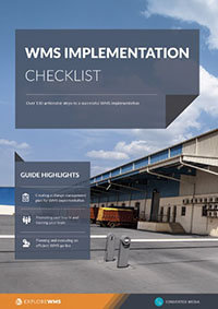 Your in-depth guide to WMS testing processes