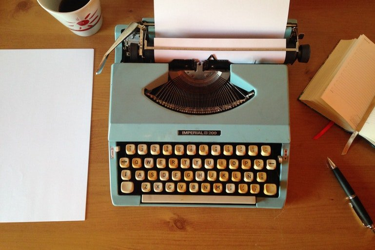 Warehouse tech writers awards 2018