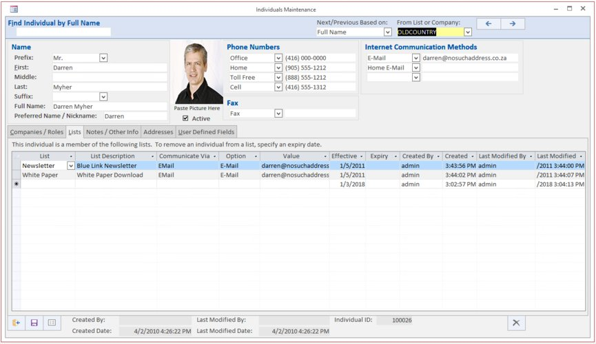 Blue Link ERP software - WMS Pricing, Demo & Comparison Tool