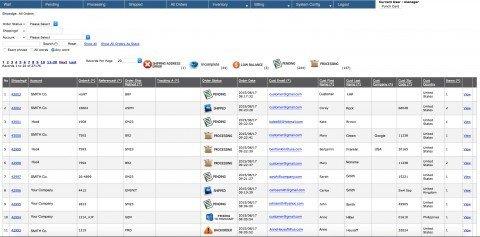 Shipedge WMS Software - WMS Pricing, Demo & Comparison