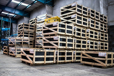 best of breed wms pallets