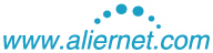 aliernet logo big