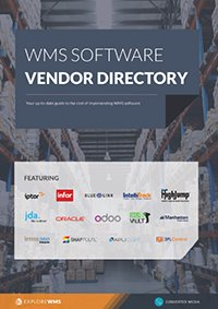 How much WMS software costs and how to set your budget